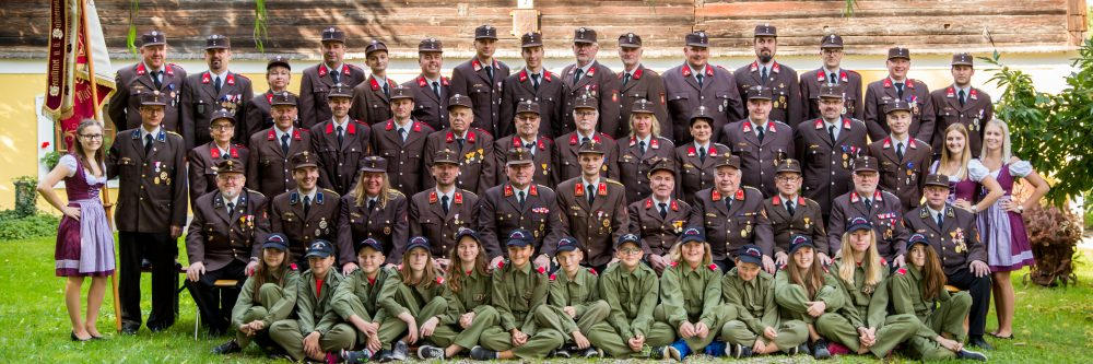 Freiwilligen Feuerwehr Roßbach